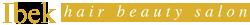 ibekbeauty Logo