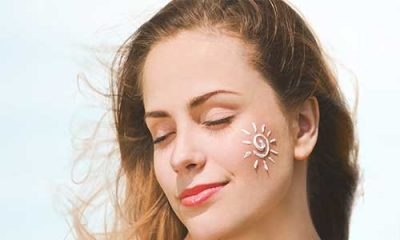 اهمیت استفاده ضد آفتاب