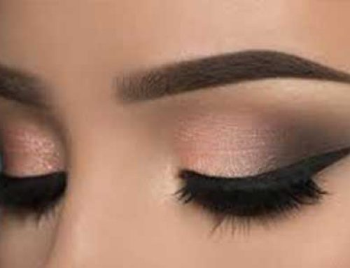 نکات طلایی برای آرایش چشم