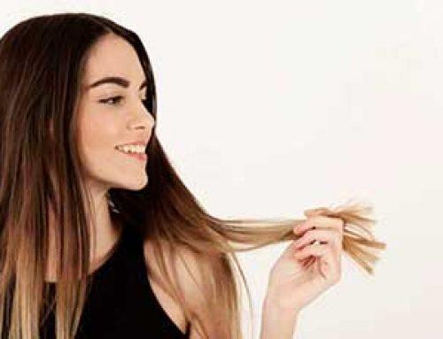 برای تقویت موهای آسیب دیده چه کنیم؟