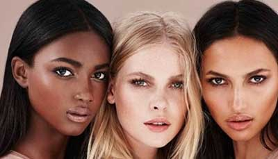 رنگ مو مناسب برای پوست سبزه