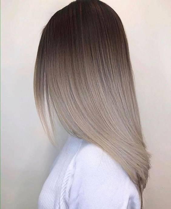 رنگ-مو-هایلایت