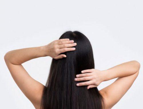 انتخاب فرق و مدل مو براساس فرم صورت