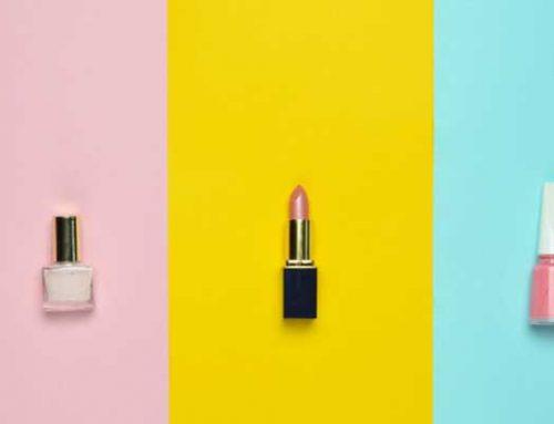 چطور آرایش خود را با رنگ لاک ست کنیم؟