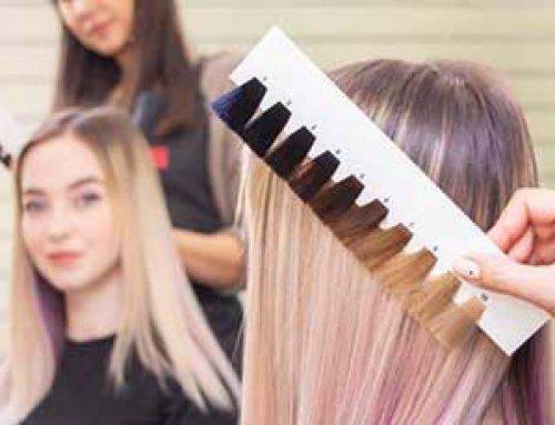 اشتباهی که رنگ موهایتان را خراب میکند