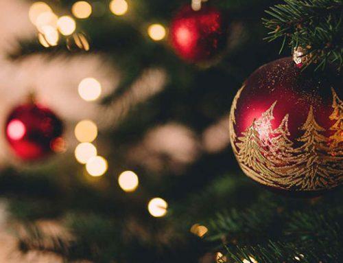 (farsi) دیزاین ناخن با حال و هوای کریسمس