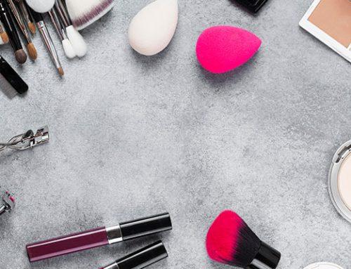 مراحل مهم زیرسازی انواع پوست قبل از آرایش