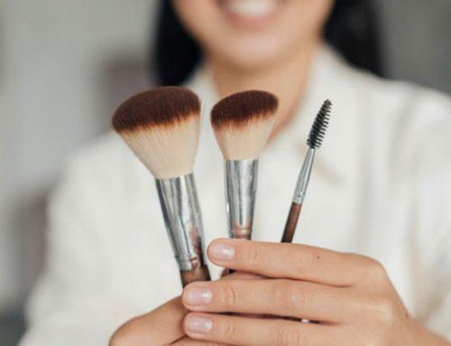 روش صحیح پنکک زدن از زبان آرایشگران