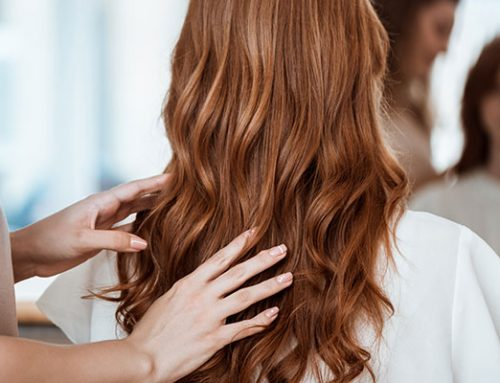 ترفندهای پرحجم و پرپشت شدن موها