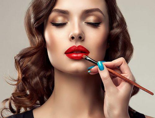 (farsi) چندین ترفند آرایش مدلینگی که شما را شبیه به یک مدل می کند