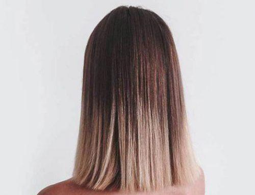 راهنمای انتخاب مدل موی خانم های قد کوتاه