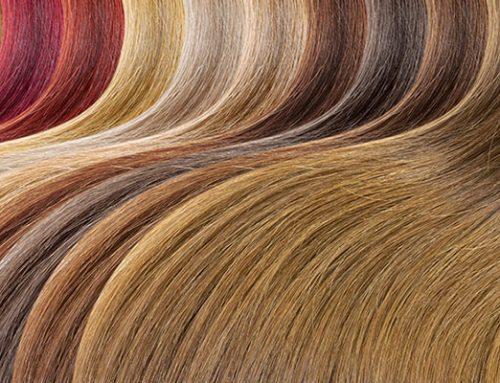 روش هایی برای رفع قرمزی و زردی رنگ موها